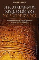 Libro Descubrimientos Arqueologicos No Autorizados