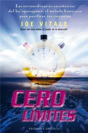 E-book Cero Límites