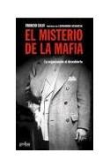 Papel MISTERIO DE LA MAFIA LA ORGANIZACION AL DESCUBIERTO