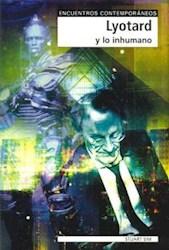 Papel Lyotard Y Lo Inhumano