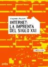 Papel Internet La Imprenta Del Siglo Xxi
