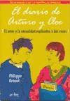 Libro El Diario De Arturo Y Cloe