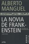 Papel Novia De Frankenstein, La