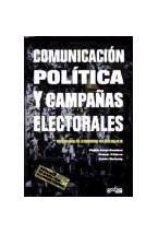 Papel COMUNICACION POLITICA Y CAMPAÑAS ELECTORALES