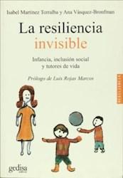 Libro La Resiliencia Invisible