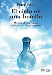 Libro El Cielo En Una Botella