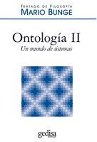 Libro 2. Ontologia  Tratado De Filosofia