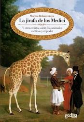 Papel Jirafa De Los Medici, La
