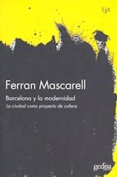 Libro Barcelona Y La Modernidad