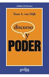 Papel DISCURSO Y PODER