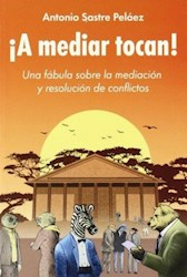Libro A Mediar Tocan !