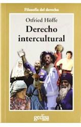 Papel DERECHO INTERCULTURAL