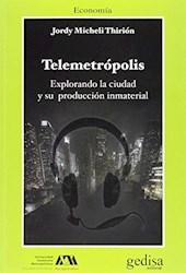 Libro Telemetropolis