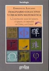 Libro Imaginario Colectivo Y Creacion Matematica