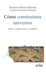 Papel COMO CONSTRUIMOS UNIVERSOS