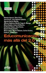 Papel EDUCOMUNICACION: MAS ALLA DEL 2.0