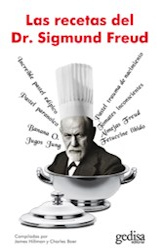Libro Las Recetas Del Dr.Sigmund Freund