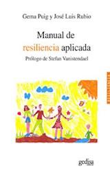 Papel MANUAL DE RESILIENCIA APLICADA