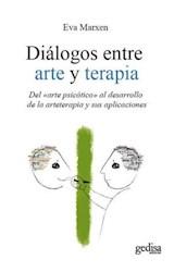 Papel DIALOGOS ENTRE ARTE Y TERAPIA