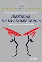 Papel HISTORIAS DE LA ADOLESCENCIA