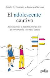 Papel EL ADOLESCENTE CAUTIVO