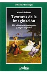 Papel TEXTURAS DE LA IMAGINACION
