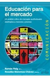 Papel EDUCACION PARA EL MERCADO