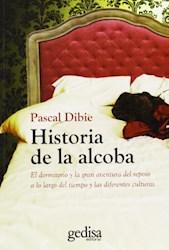 Libro Historia De La Alcoba