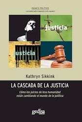Libro La Cascada De La Justicia
