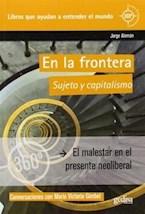 Papel EN LA FRONTERA SUJETO Y CAPITALISMO