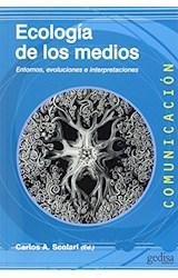 Papel ECOLOGIA DE LOS MEDIOS