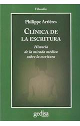 Papel CLINICA DE LA ESCRITURA