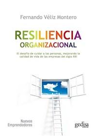 Papel Resiliencia Organizacional