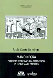 Libro Mano Negra