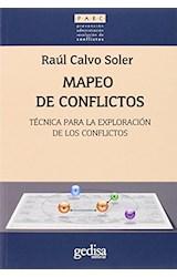 Papel MAPEO DE CONFLICTOS