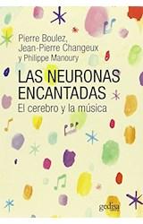 Papel LAS NEURONAS ENCANTADAS