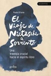 Libro El Viaje De Nietzsche A Sorrento