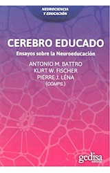Papel CEREBRO EDUCADO