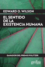 Papel El Sentido De La Existencia Humana