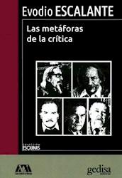 Libro Las Metaforas De La Critica