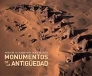 Papel MONUMENTOS DE LA ANTIGUEDAD NUESTRA HISTORIA VISTA DESDE EL CIELO (CARTONE)
