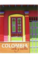Papel COLOMBIA VISTA Y SENTIDO