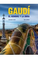 Papel GAUDI EL HOMBRE Y LA OBRA (CARTONE)