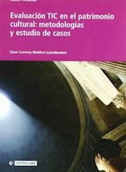 Papel Evaluación Tic En El Patrimonio Cultural