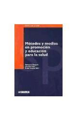 Papel Métodos y medios en promoción y educación para la salud