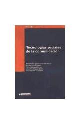 Papel Tecnologías sociales de la comunicación