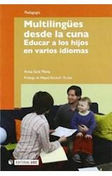 Papel MULTILINGUES DESDE LA CUNA : EDUCAR A LOS HI