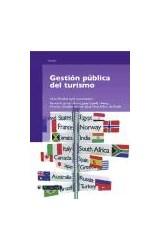 Papel Gestión pública del turismo
