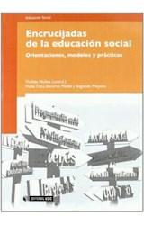 Papel ENCRUCIJADAS DE LA EDUCACION SOCIAL