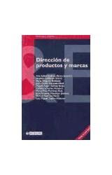 Papel Dirección de productos y marcas